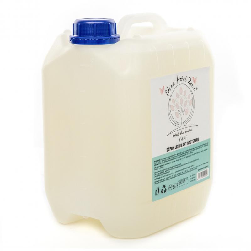 Sapun lichid antibacterian, 5l