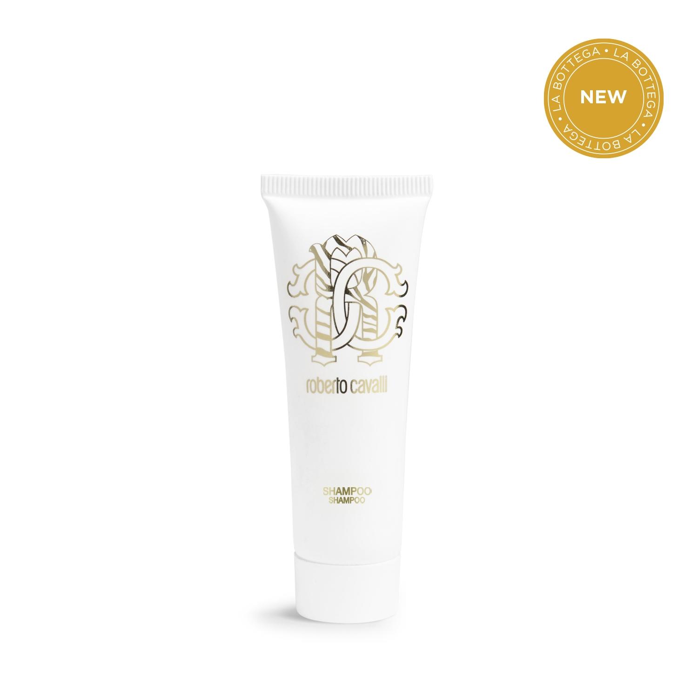 Roberto Cavalli White Zebra Shampoo 30ml